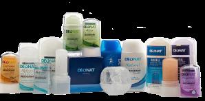 ЭКО-дезодоранты