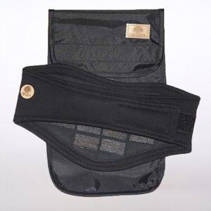 Многофункциональный кедровый бандаж для шеи и головы