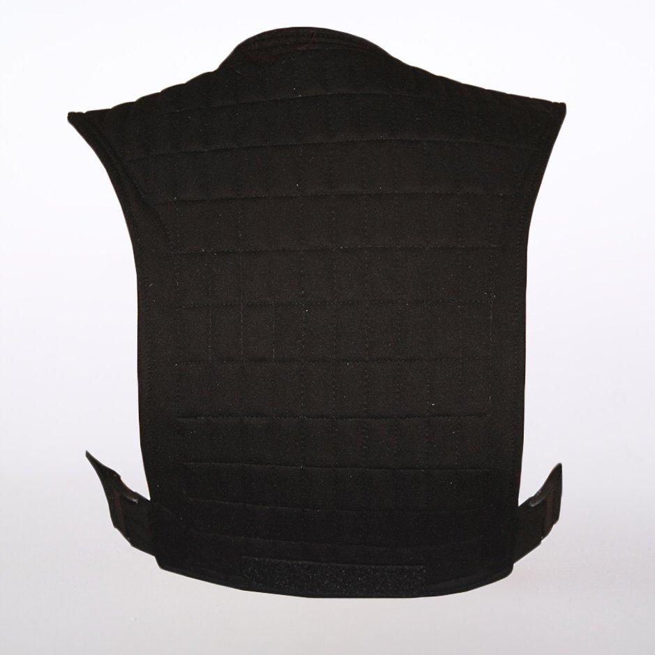 Кедровый корсет для спины