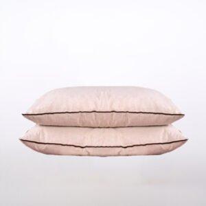 Подушка «Кедровая» с пленкой кедрового ореха