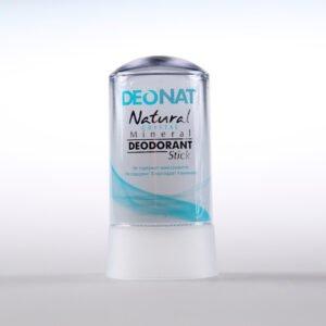 Дезодорант из аммонийного квасца, чистый стик