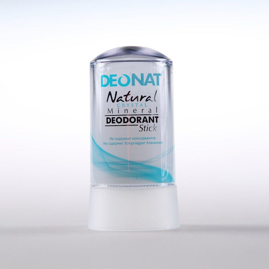 Дезодорант из аммонийного квасца (стик)