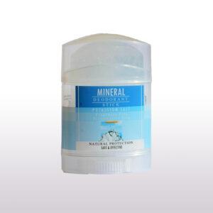 Дезодорант из калиевого квасца (стик вывинчивающийся)