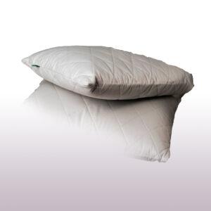 Подушка с конопляным наполнителем, 50х70 см