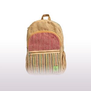 Рюкзак из конопли Himalayan Shivapuri