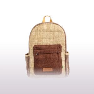 Рюкзак из конопли Тамель