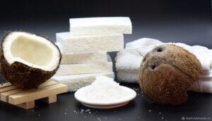 мыло на кокосовом масле в россии