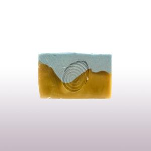 Мыло из конопли «Конопля & Вербена»