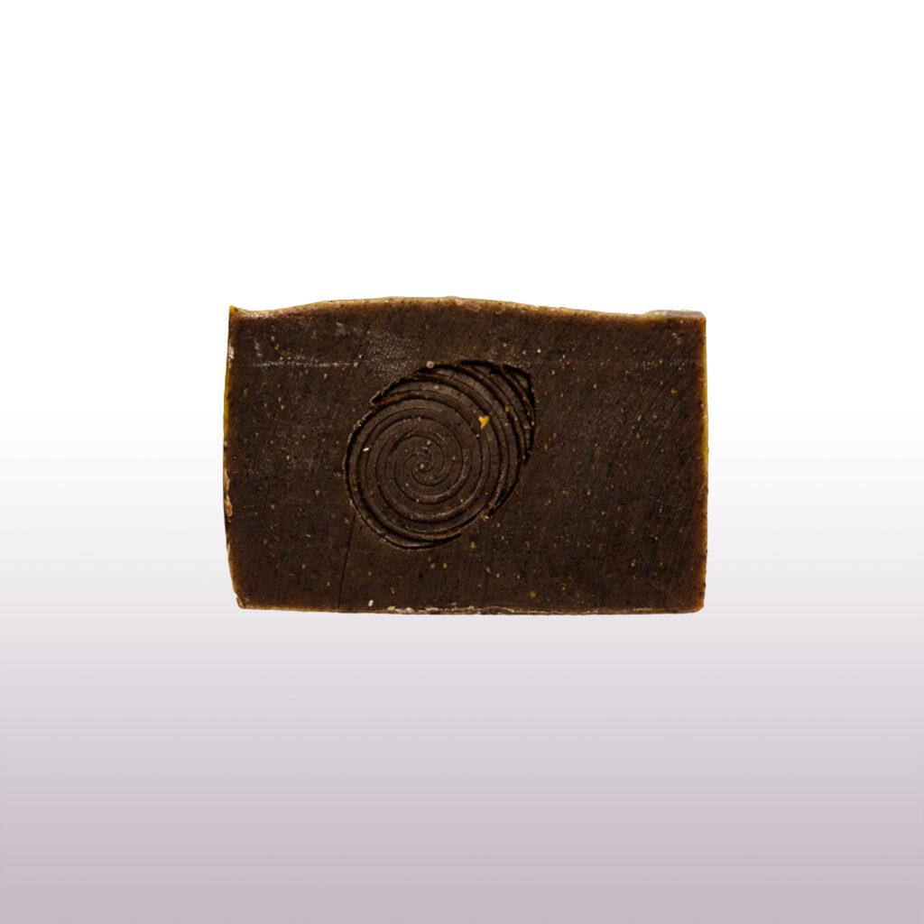 Мыло из конопли «Конопля & Корица»