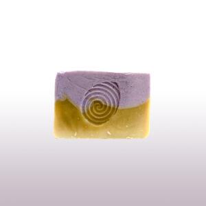Мыло из конопли «Конопля & Лаванда»