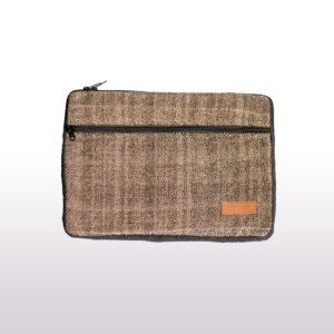 Чехол для ноутбука из конопли 13 дюймов