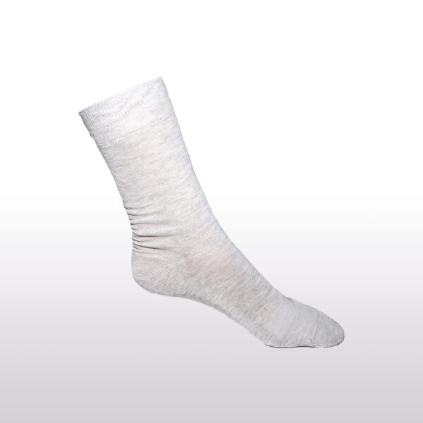 Носки с серебряной нитью